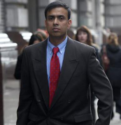 Indian-Origin Doctor in UK Acquitted Of Sexual Misconduct Charges