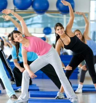 Aerobic Exercises Best to Lose Weight, Claims Study