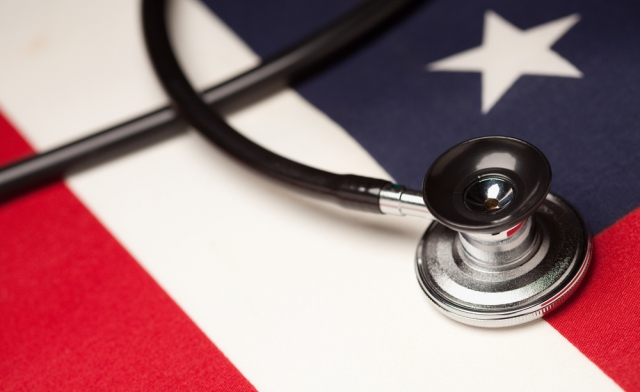 US government launches Affordable Care Act