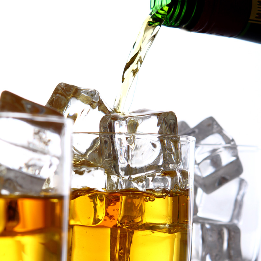 Pubs Breaking Law on Serving Drinks to People under Effect of Alcohol
