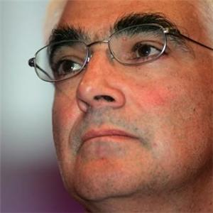 Alistair Darling joins EU plan to protect Euro