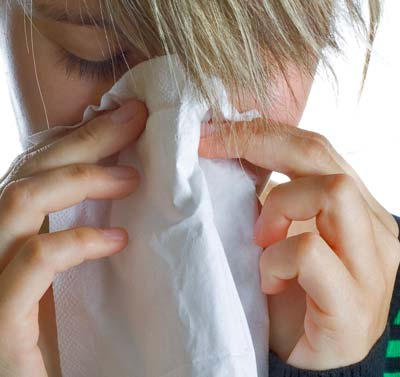 Living in US Linked to High Allergy Risk: Study