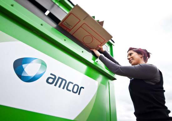 a profile overview of the company amcor Amcor shares the benefits of rf-smart data collection with jd edwards agenda company overview.