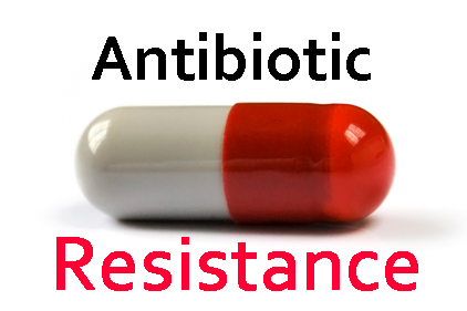Antibiotic resistance can be avoided