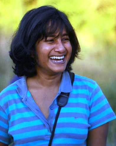 Indian Conservator Wins Green Oscar
