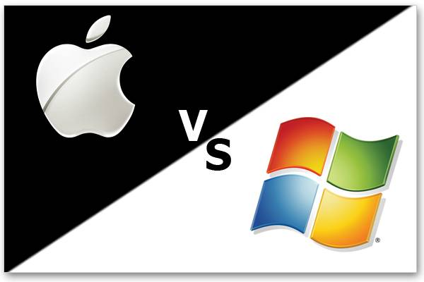 Apple could bypass Microsoft in terms of revenue