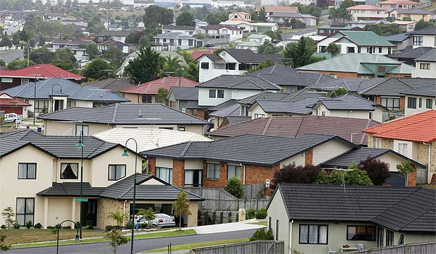 Economist believes Auckland housing shortage to be over
