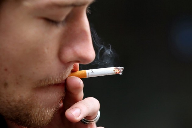 Texas Awaits Statewide Ban on Smoking