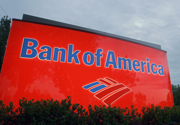 The Justice Department Slap Bank of America With $1.3 Billion Penalty for Mortgage Fraud
