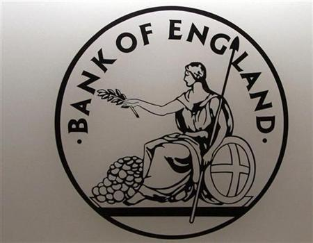 Bank-of-England