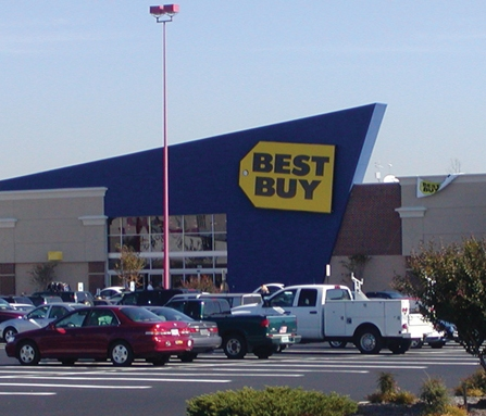 Priest released a 'Cease-And-Desist' Order from BestBuy