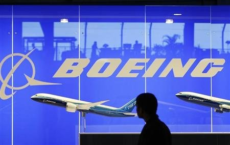 Boeing Moving Jobs away from Washington State