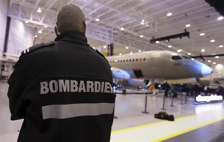 1,800 Job Cuts by Bombardier In The Middle of Its Troubled CSeries Launch