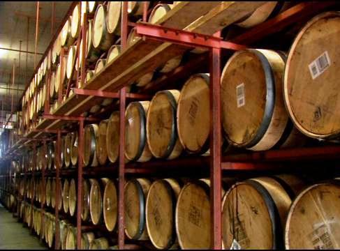 Kentucky's Economy gets a Boost from Bourbon