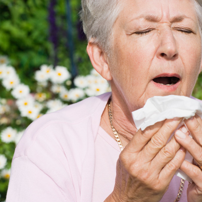 Allergies found to Increase Severity and Repeated Attacks of Allergies among COPD Patients