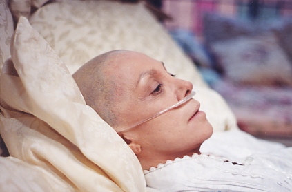 Patients denied cancer treatment