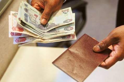 Cash is Still the Most Popular Payment Mode in UAE