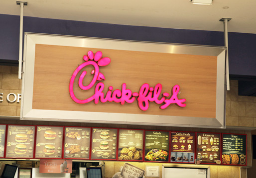 Chick-fil-A Reported a Likely Payment Card Breach