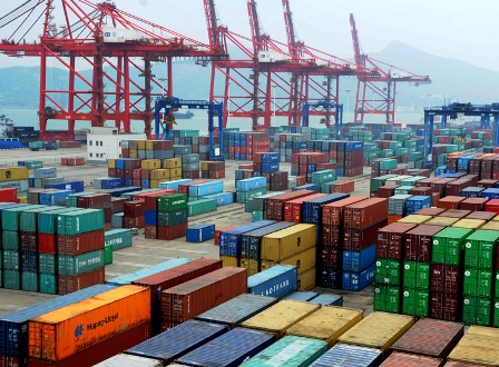 Imports Drop in Chin Capping the Gloomy January Trade Performance