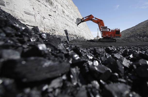 Signal Peak Energy, the Montana Coal Mine, Laid Off 58 Workers Citing Poor Market Conditions