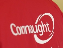 Connaught shares dwindle by 50pc