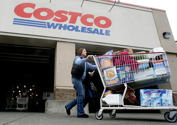 Costco Wholesale Corp Reports Nine Percent Increase in Profit for its Fiscal Third Quarter