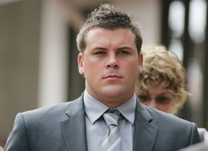 Sentence Adjourned for Former Knights Player