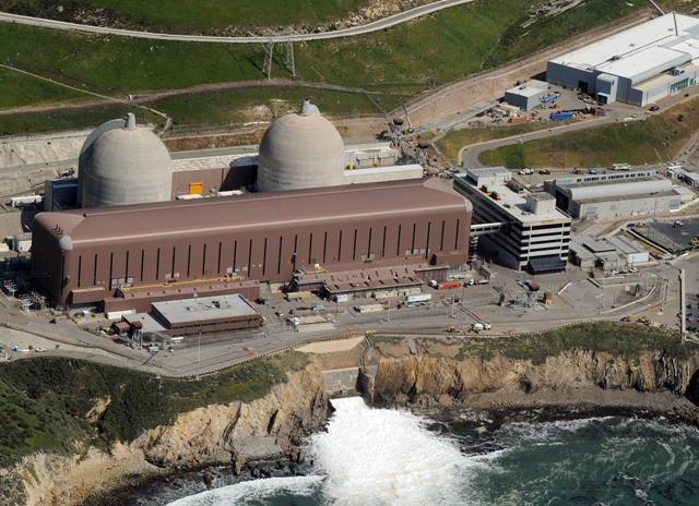 Expert's Report Calls for Shutting Down of Nuclear Plant in California