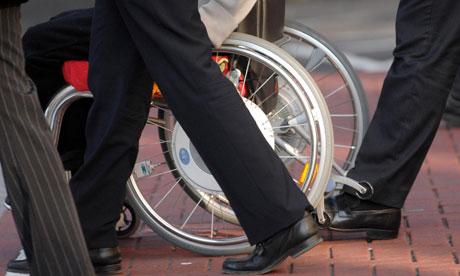 NZ treats Disabled People as Second-Class Citizens