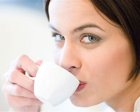 Drinking coffee may reduce risk of liver cancer