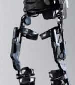 Bionic Legs Helping People Walk, Run and Dance