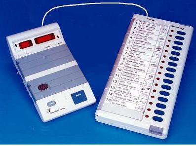 Pune engineer held in EVM theft case