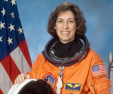 mexican first woman astronaut - photo #6