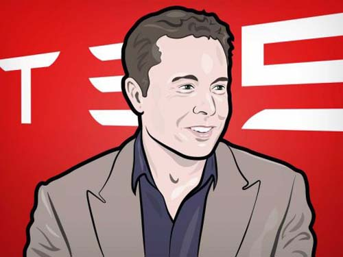 Palo Alto Based Tesla Motors on a Hiring Spree for Its Autonomous Car Program