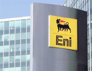 Eni led consortium to develop massive Iraqi oil field