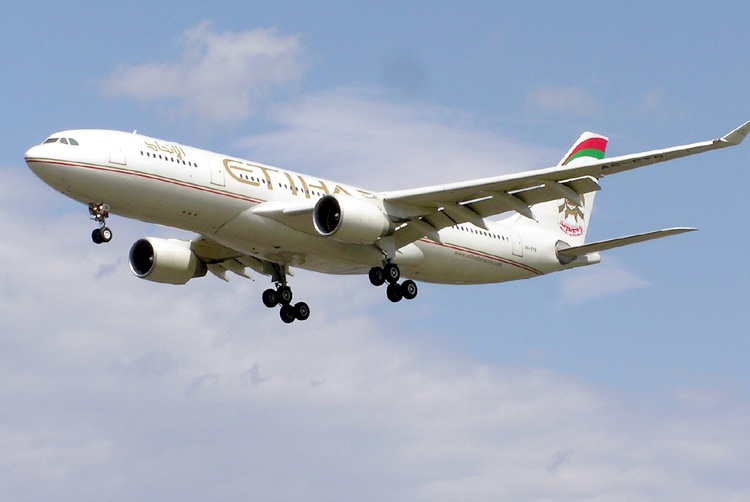 Etihad opens up offers to South Korea
