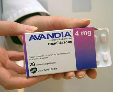 European Agency To Re-test Safety Of GSK's Avandia