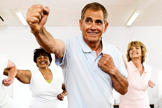 Exercise Can Help Treat Age Related Memory Loss: Study
