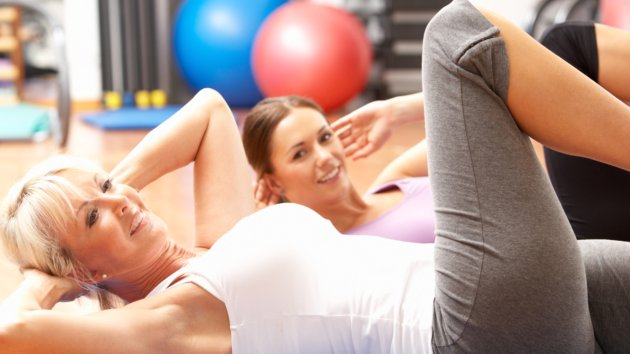 Only 20% of US Adults Follow the Physical Activity Guidelines