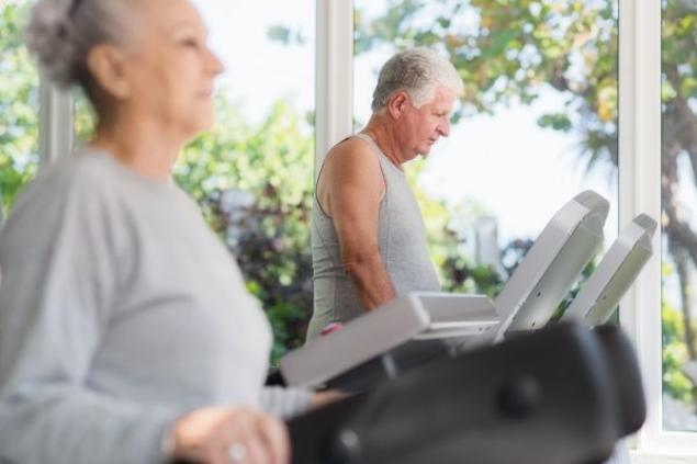 Exercise Can Derive Pills' Effect: Study