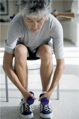 Exercising in midlife reduces risk of heart disease: research