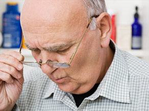 Common Eye Disease is Not Related to Memory-Loss Disease: Study