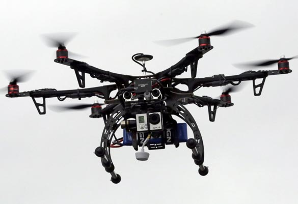 FAA's Drone Registration Might be Great but is the Program Legal Argues Drone Attorneys