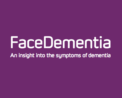 Facebook app to simulate dementia launched today