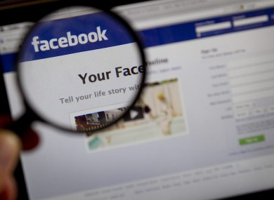 Facebook under Charges Again