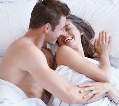 People have correct observation of their partners' behavior in bed
