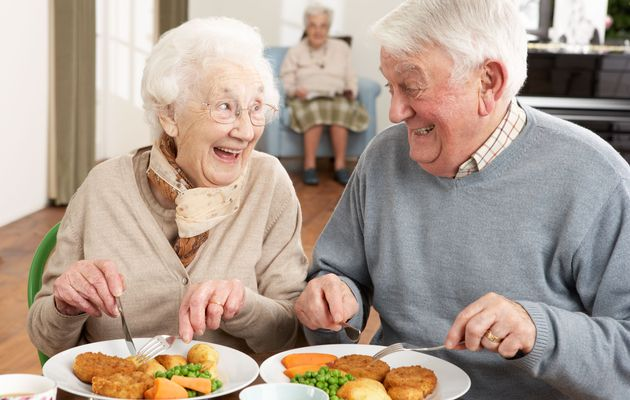 12 Quot Old People Foods Quot That Are Actually Good