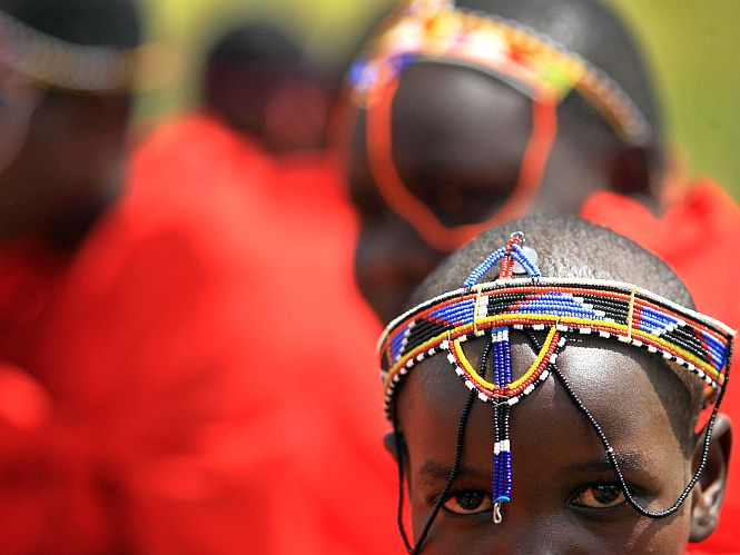 People Think Differently about FGM