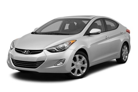 Hyundai Launches New Elantra in Indian Market for Rs 12.5 Lakh