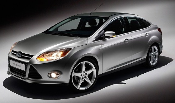 Ford to Sell 2.2 million Cars in 2013